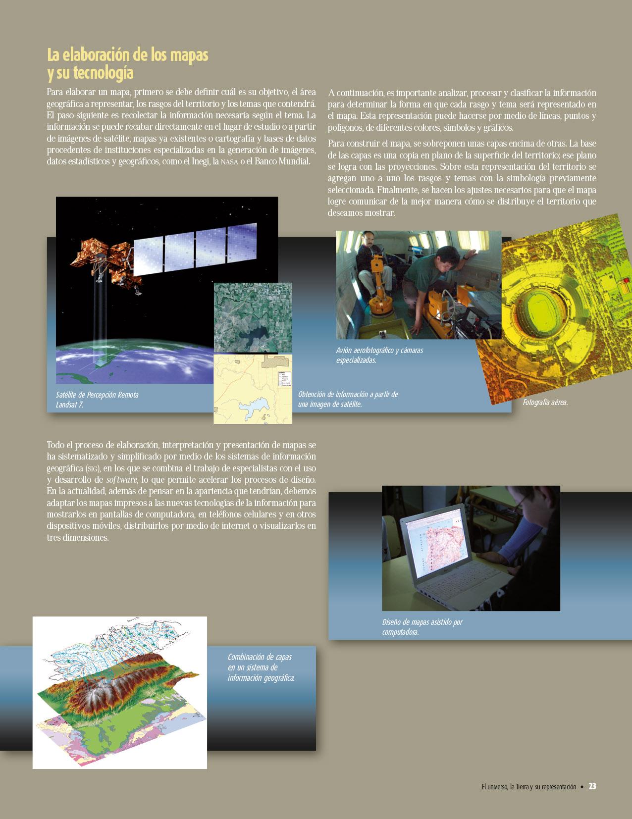 Atlas del Mundo Quinto grado 2020-2021 - Página 23 de 121 ...