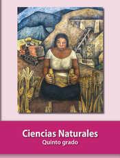 Ciencias Naturales Quinto grado página 001