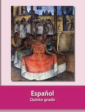 Lengua Materna Español Quinto grado página 001