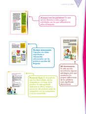 Lengua Materna Español Quinto grado página 005