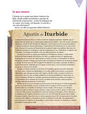 Lengua Materna Español Quinto grado página 009