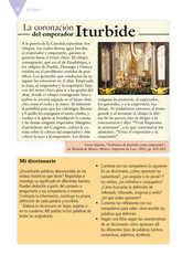 Lengua Materna Español Quinto grado página 010