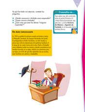 Lengua Materna Español Quinto grado página 011