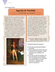 Lengua Materna Español Quinto grado página 012
