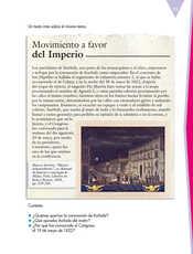 Lengua Materna Español Quinto grado página 013