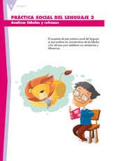 Lengua Materna Español Quinto grado página 018