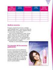 Lengua Materna Español Quinto grado página 029