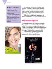 Lengua Materna Español Quinto grado página 030
