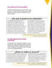 Lengua Materna Español Quinto grado página 045