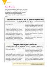 Lengua Materna Español Quinto grado página 046