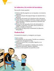 Lengua Materna Español Quinto grado página 048