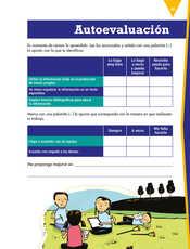 Lengua Materna Español Quinto grado página 049