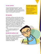 Lengua Materna Español Quinto grado página 051