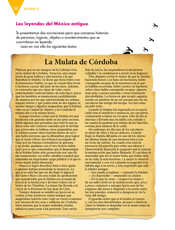 Lengua Materna Español Quinto grado página 052