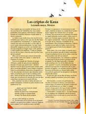 Lengua Materna Español Quinto grado página 053