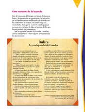 Lengua Materna Español Quinto grado página 055