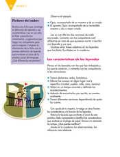 Lengua Materna Español Quinto grado página 058