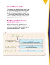 Lengua Materna Español Quinto grado página 059