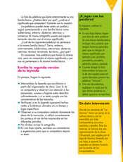Lengua Materna Español Quinto grado página 061
