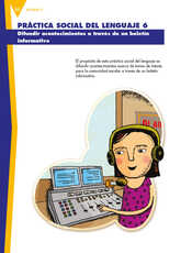 Lengua Materna Español Quinto grado página 064