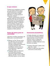 Lengua Materna Español Quinto grado página 065