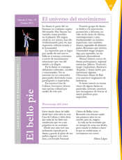 Lengua Materna Español Quinto grado página 067