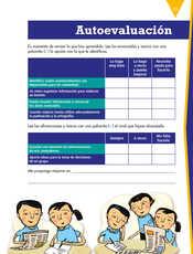 Lengua Materna Español Quinto grado página 073