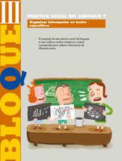 Lengua Materna Español Quinto grado página 076