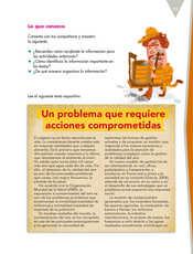 Lengua Materna Español Quinto grado página 077
