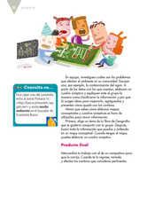 Lengua Materna Español Quinto grado página 082