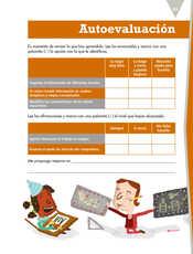 Lengua Materna Español Quinto grado página 083