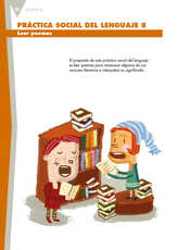 Lengua Materna Español Quinto grado página 084