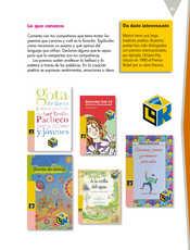 Lengua Materna Español Quinto grado página 085
