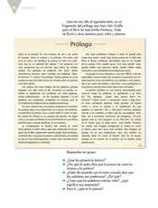 Lengua Materna Español Quinto grado página 086