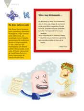 Lengua Materna Español Quinto grado página 088