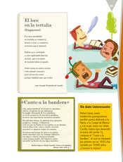 Lengua Materna Español Quinto grado página 089