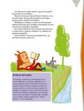 Lengua Materna Español Quinto grado página 091