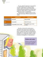 Lengua Materna Español Quinto grado página 094