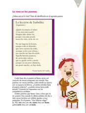 Lengua Materna Español Quinto grado página 095