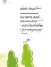 Lengua Materna Español Quinto grado página 096