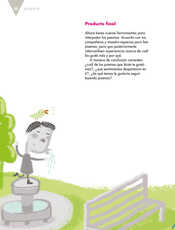 Lengua Materna Español Quinto grado página 098