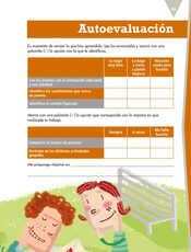 Lengua Materna Español Quinto grado página 099