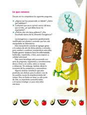 Lengua Materna Español Quinto grado página 101