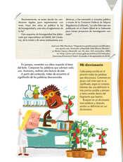 Lengua Materna Español Quinto grado página 103