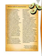 Lengua Materna Español Quinto grado página 105