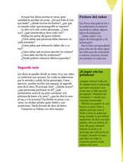 Lengua Materna Español Quinto grado página 133