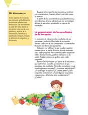 Lengua Materna Español Quinto grado página 148