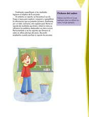 Lengua Materna Español Quinto grado página 149
