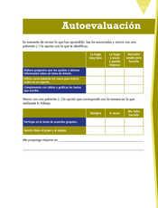 Lengua Materna Español Quinto grado página 151