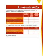 Lengua Materna Español Quinto grado página 161